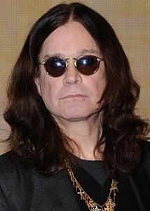 Ozzy Osbourne - Signing Session