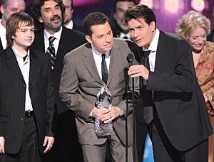 35th Annual People's Choice Awards - Show