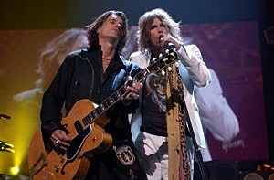 mtvICON: Aerosmith - Show