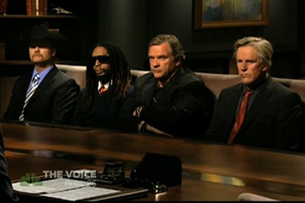 Who got fired on May 1, 2011's episode of Celebrity ...