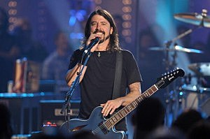 VH1 Storytellers - Foo Fighters