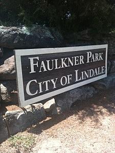 Faulkner Park: City of Lindale