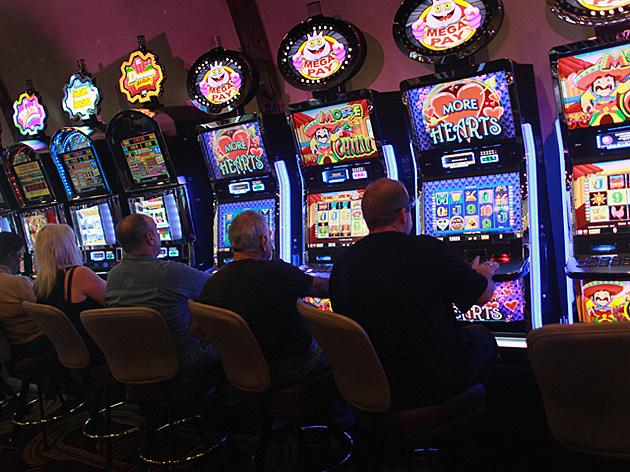 gambling casino livingston tx