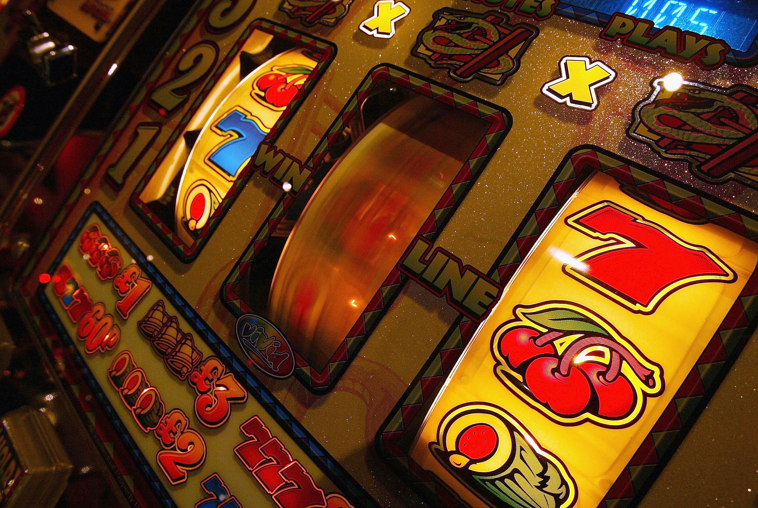 reservation gambling