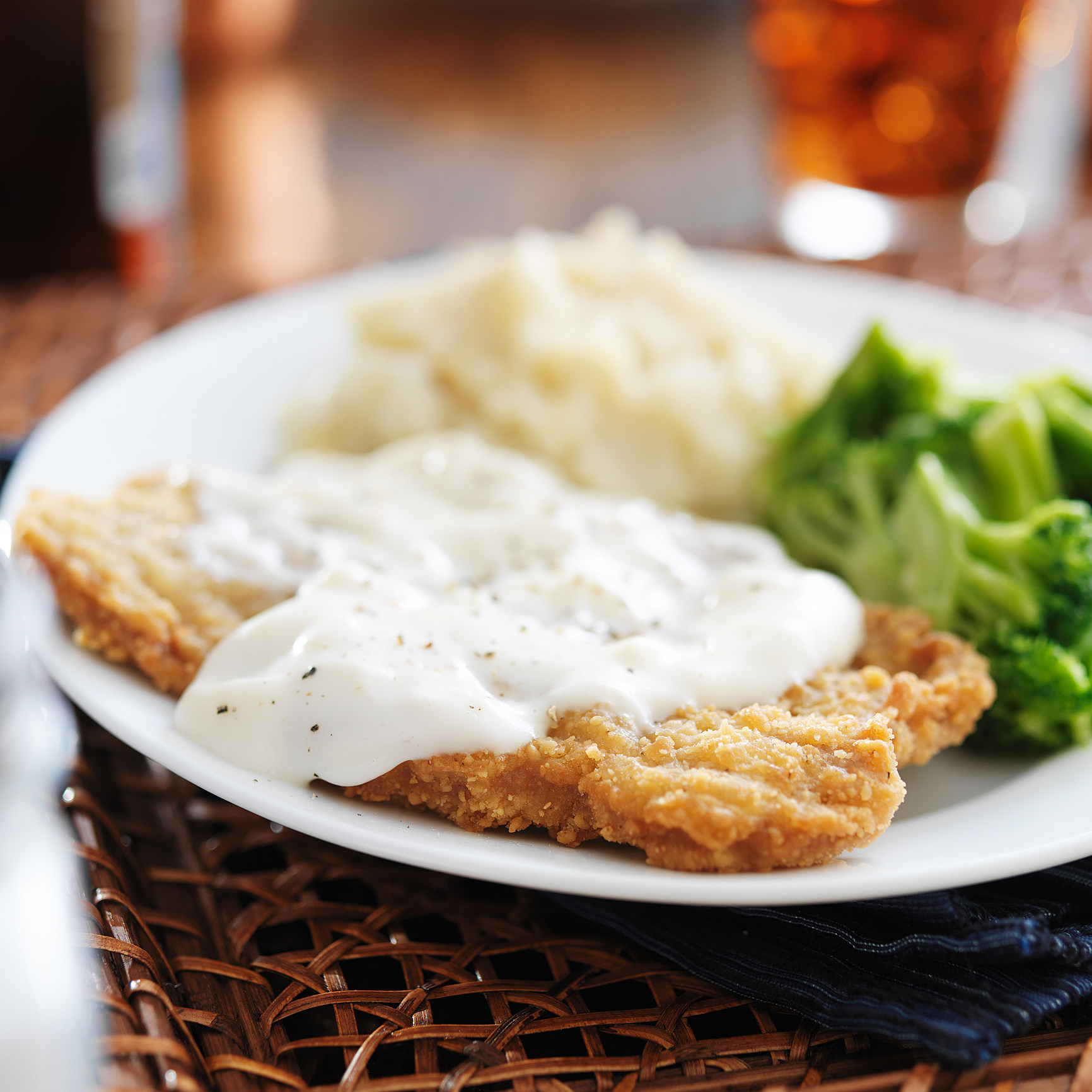 East Texas Burned By Being Left Off Top 10 Spots for Chicken Fried Steak